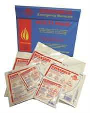 Burnshield multipack