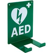 AED ophangbeugel
