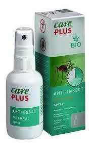 Care Plus® DEET 100 ml